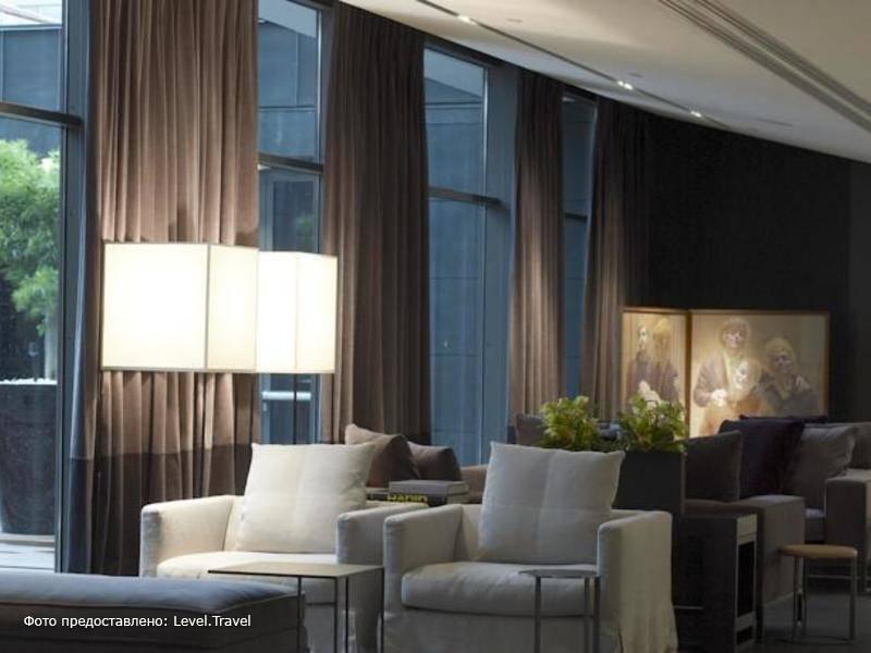 Фотография The Met Hotel