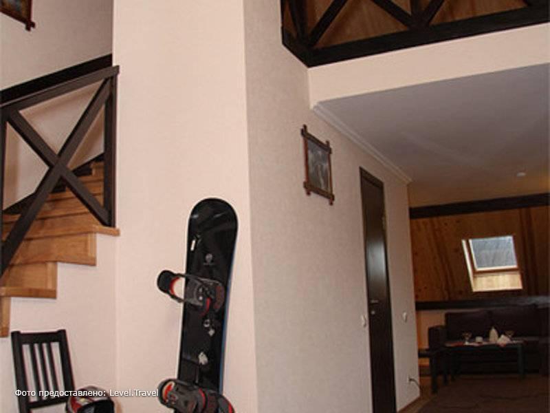 Фотография Альпийский Двор Отель