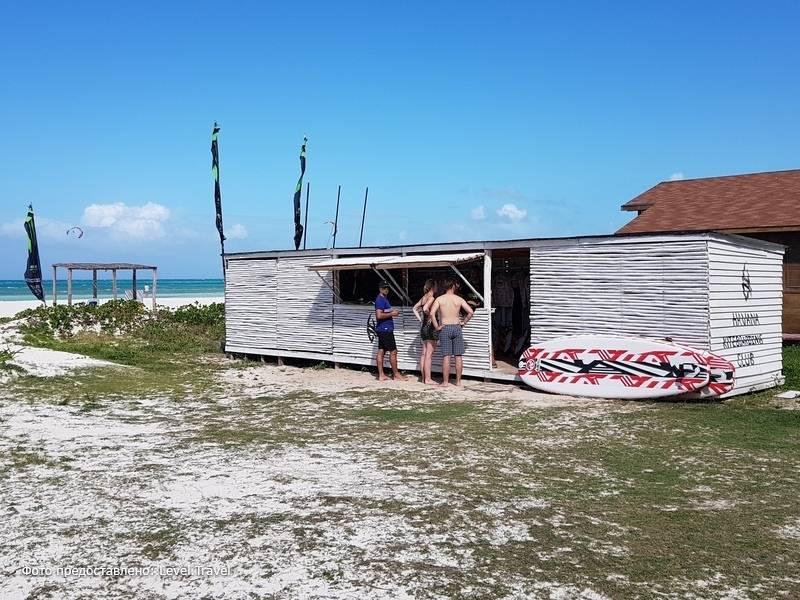Фотография Starfish Cayo Guillermo (Ex. Gran Caribe Club Cayo Guillermo)