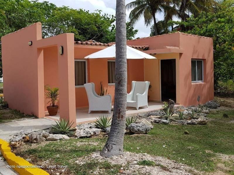 Фотография Gran Caribe Club Cayo Guillermo (Ex.Sercotel Club Cayo Guillermo)
