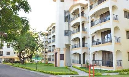 Royale Assagao Resort 3*
