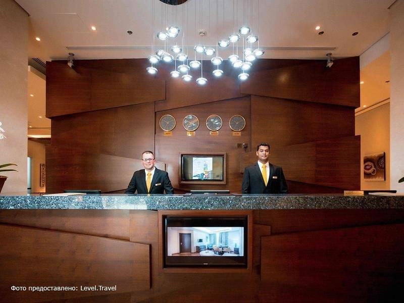 Фотография Signature Hotel Al Barsha