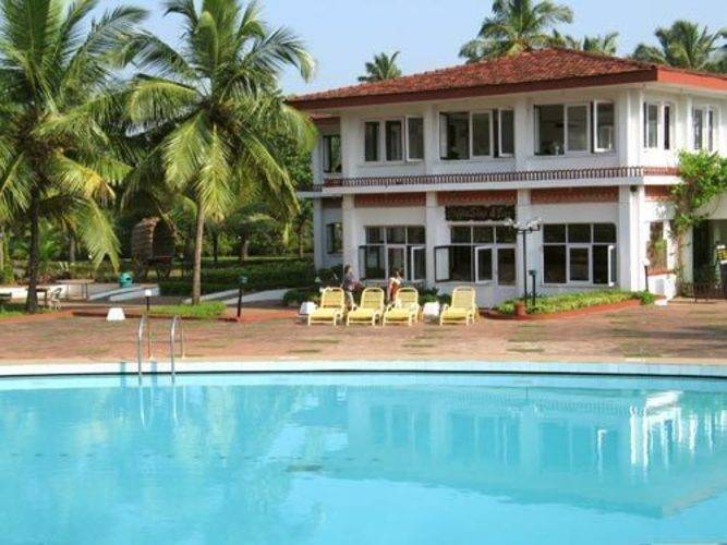 The Byke Resort Goa (Strictly Vegetarian)