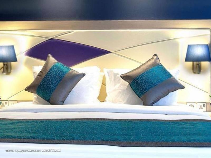 Фотография Al Sarab Hotel