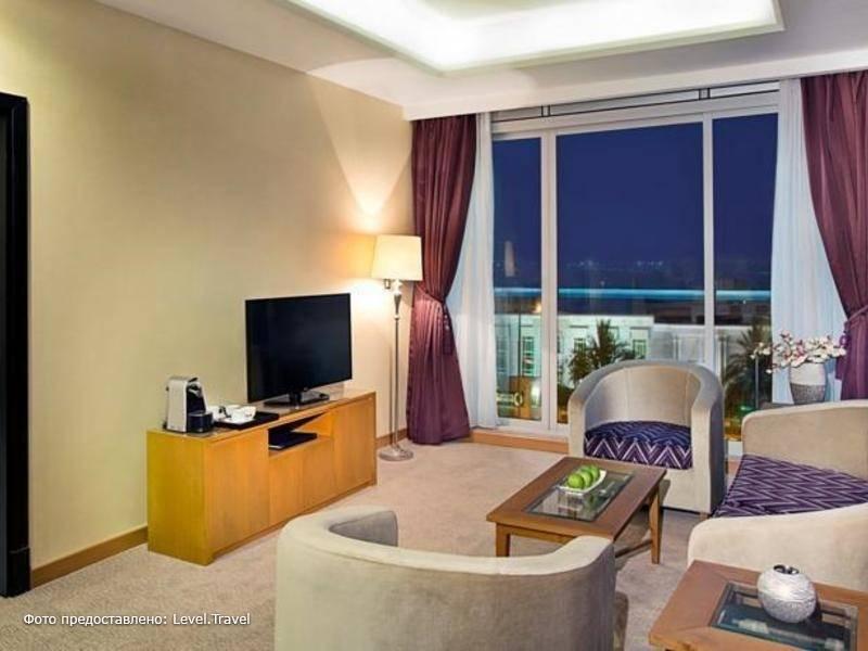 Фотография Armada Bluebay Hotel