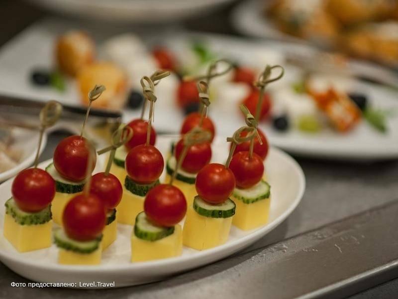 Фотография Golden Tulip Роза Хутор Отель
