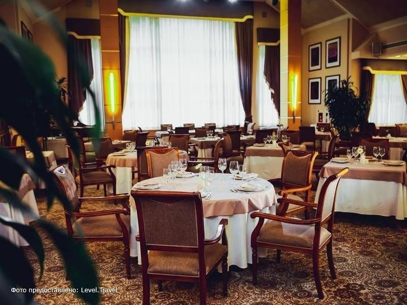 Фотография Гранд Отель Поляна