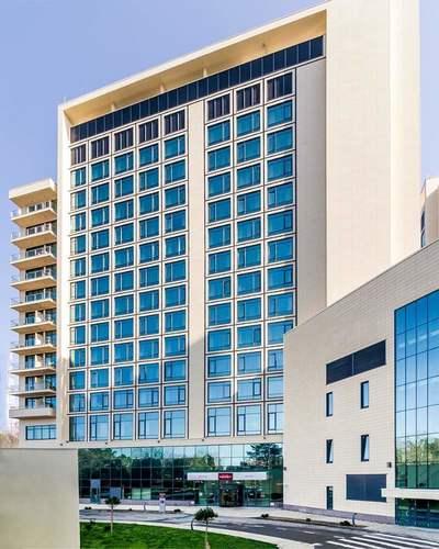 Mercure Сочи Центр Отель