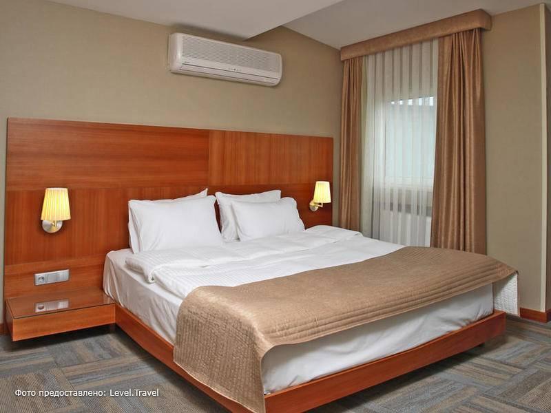Фотография Polat Demir Hotel Laleli