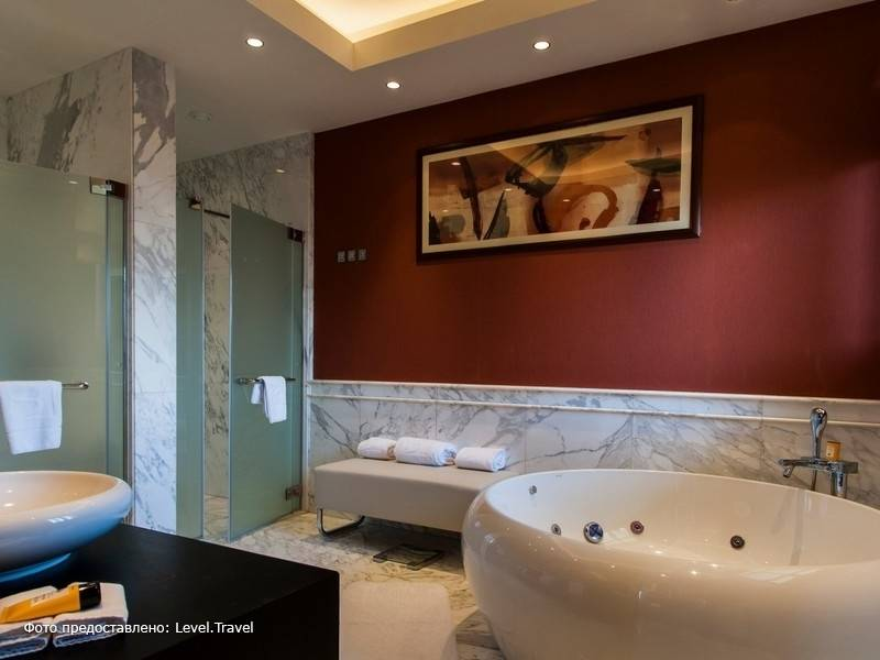 Фотография Novotel Resort Krasnya Polyana (Бывш. Горки Отель)