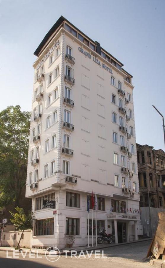 Grand Liza Hotel Fatih