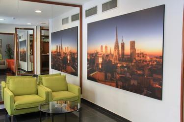 H.Top Bcn City Hotel 2*