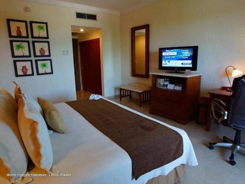 Фотография Adhara Hacienda Cancun (Ex. Radisson Hacienda Cancun)