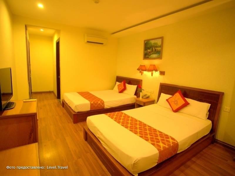 Фотография Hoang Hai Hotel