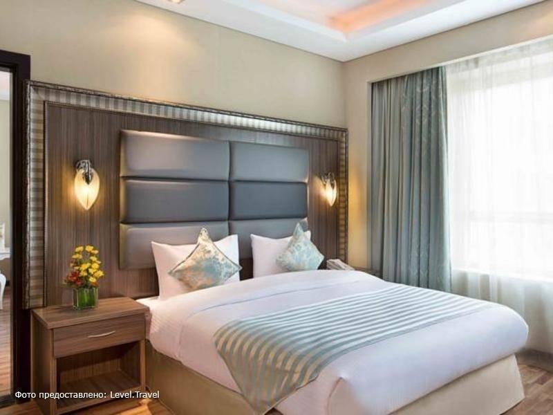 Фотография Bluebay Black Stone Hotel