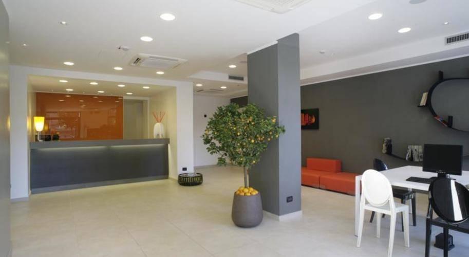 Aniene Hotel