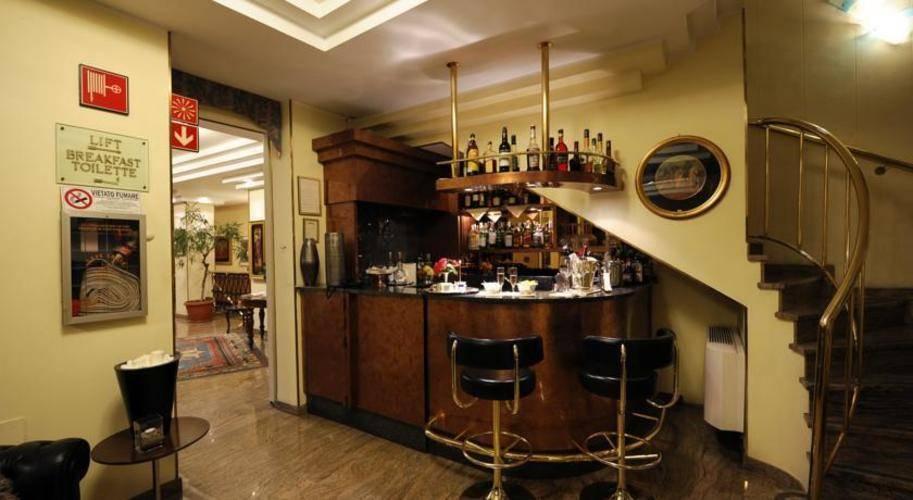 Carrobbio Hotel