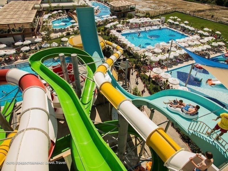 Фотография Dream World Aqua Resort & Spa