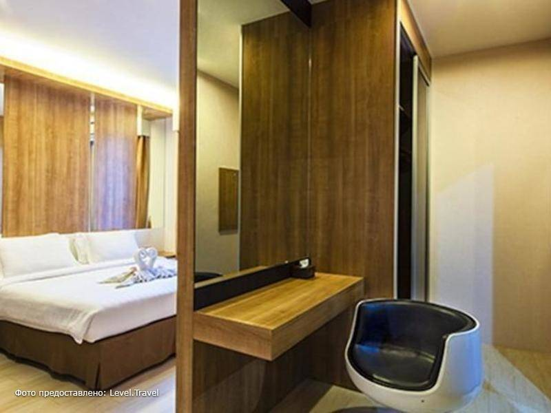 Фотография Golden City Rayong Hotel