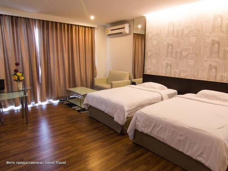 Фотография Golden City Rayong Hotel