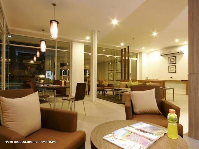 Фотография Kameo Grand Hotel