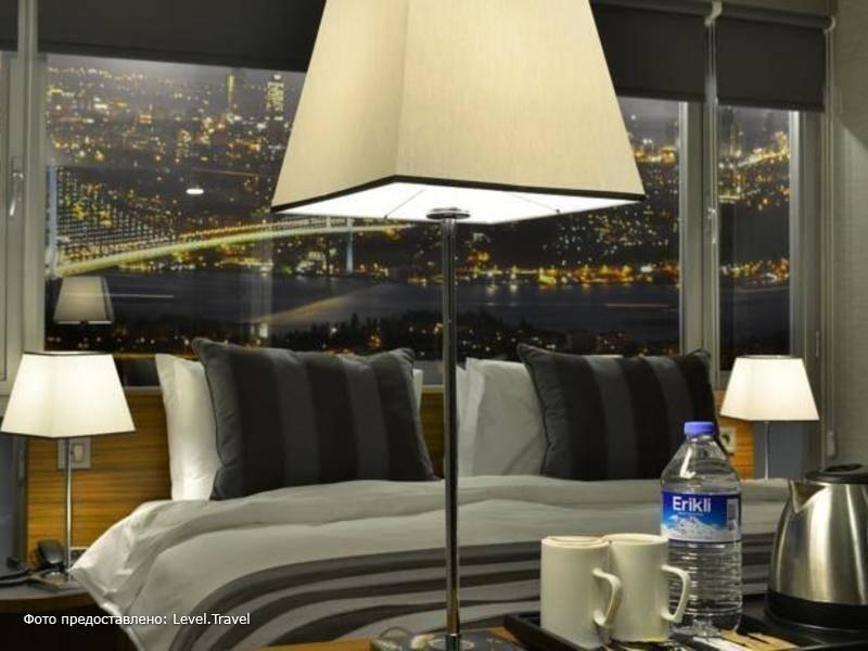 Фотография Modus Hotel Nisantasi