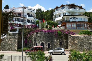 Naturella Hotel & Apart 2*