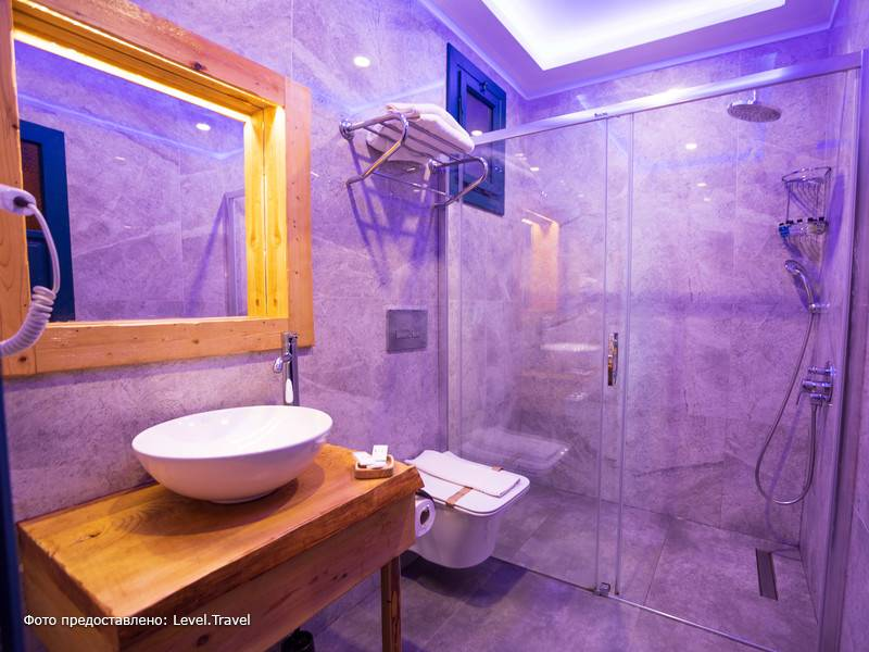 Фотография Symbola Oludeniz Beach Hotel