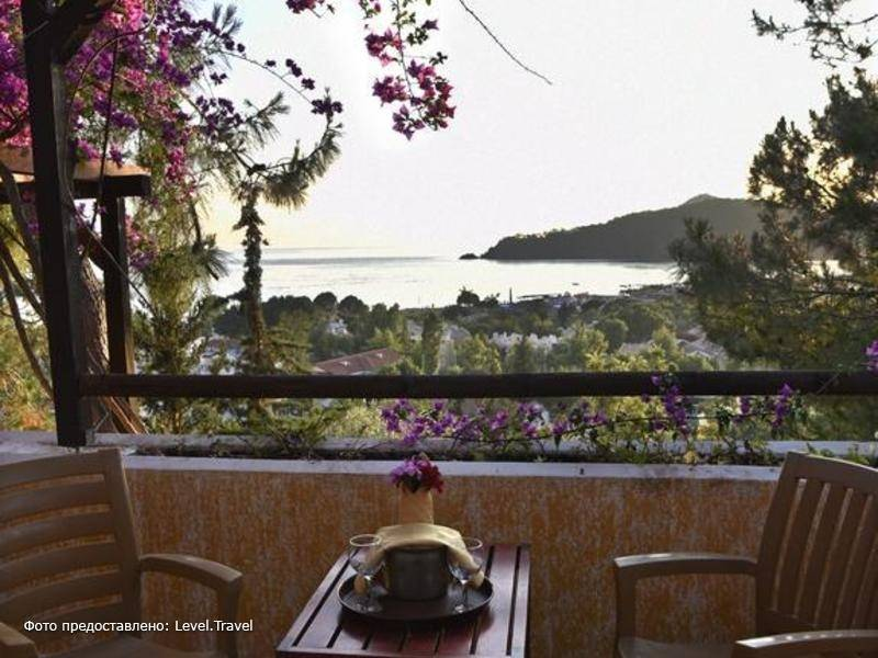 Фотография Symbola Oludeniz Beach Hotel (Ex.Symbola)