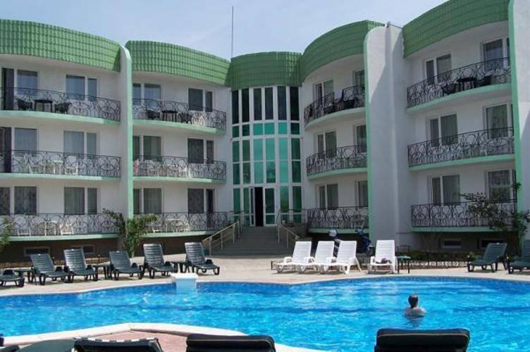 Лиана Отель