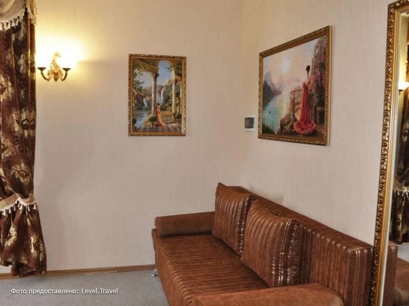 Фотография Феодосия Отель