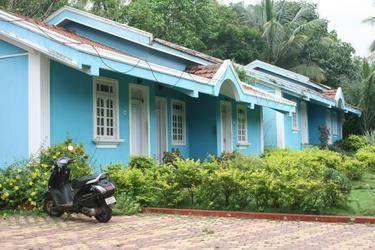 Susagade Resort 2*