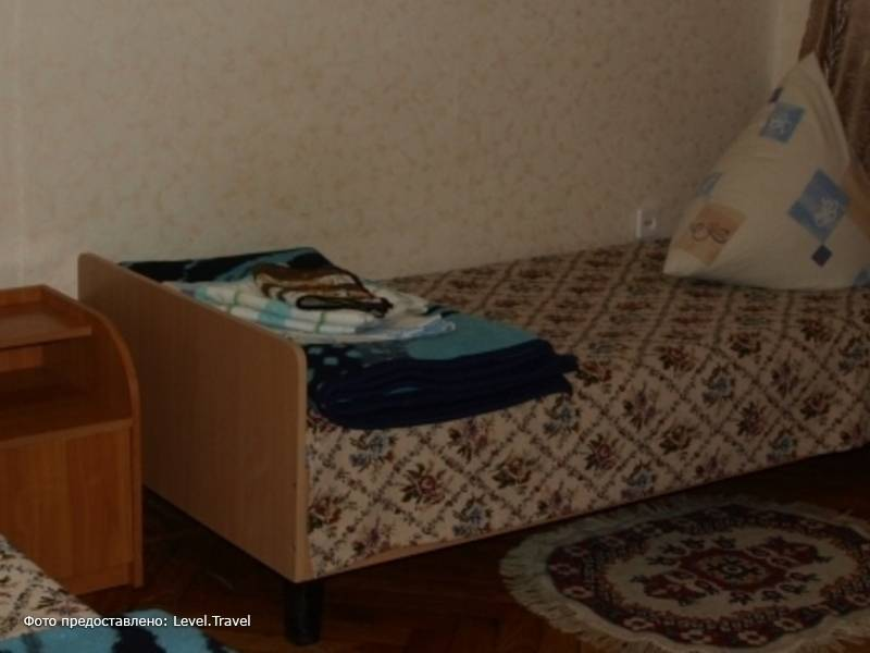 Фотография Алуштинский Санаторий