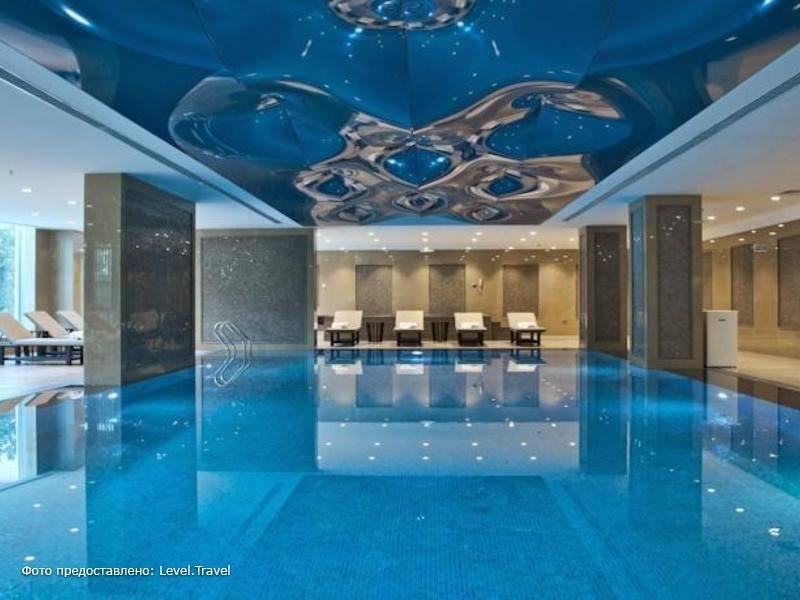 Фотография Retaj Royale Hotel