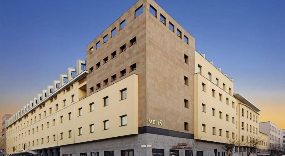 Melia Milano Hotel