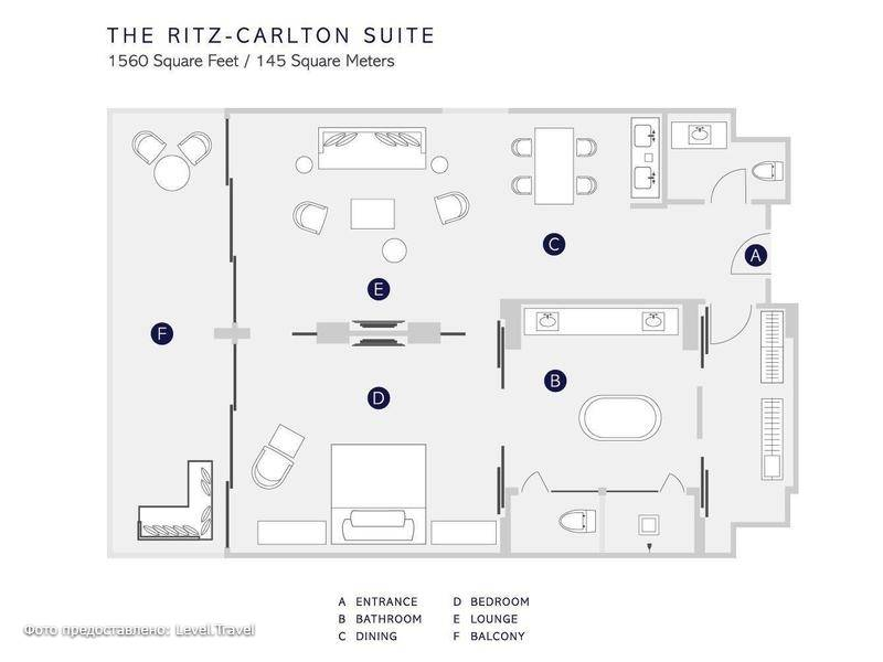 Фотография The Ritz Carlton Bali Hotel