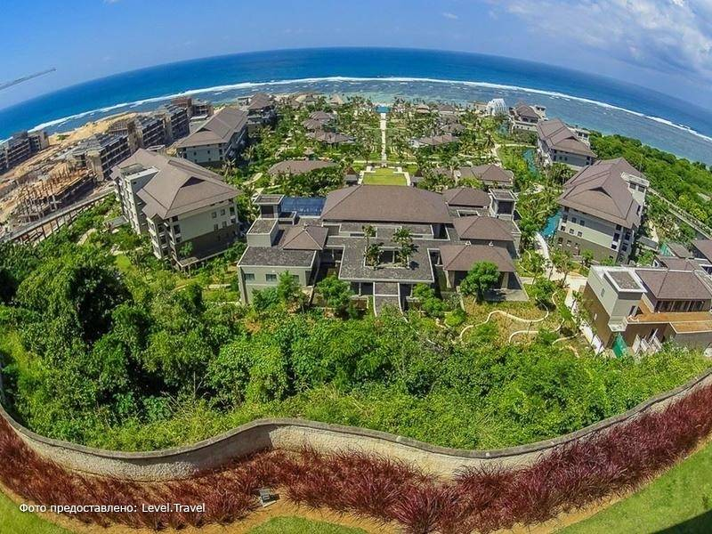 Фотография The Ritz Carlton Bali Hotel
