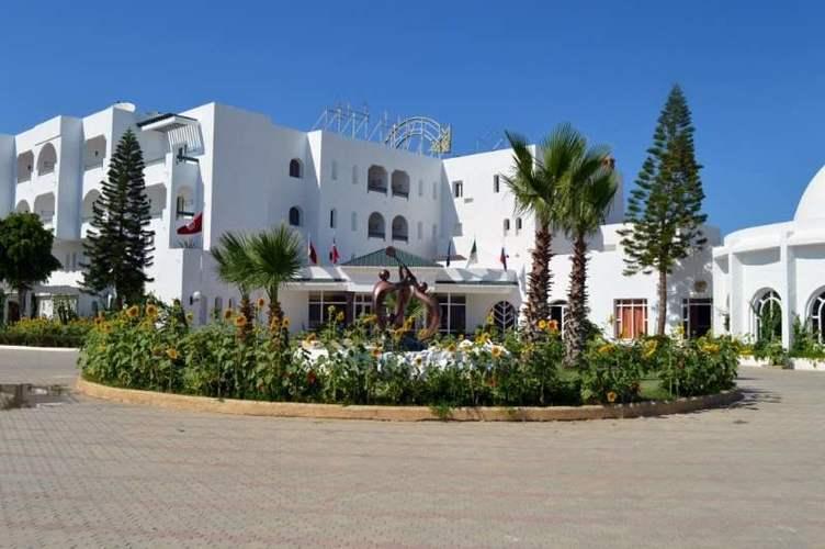 Club Daphne Hotel