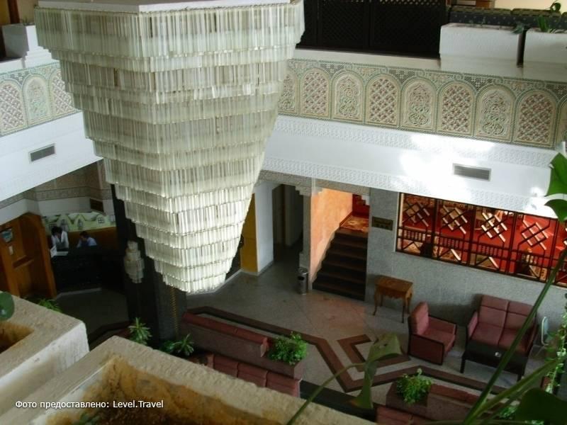 Фотография Daphne Monastir Center Hotel