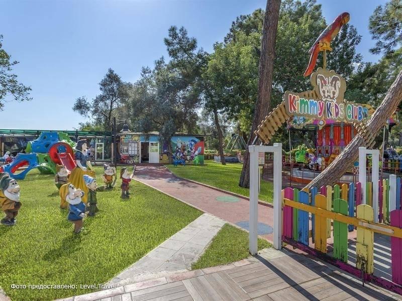 Фотография Kimeros Park Holiday Village