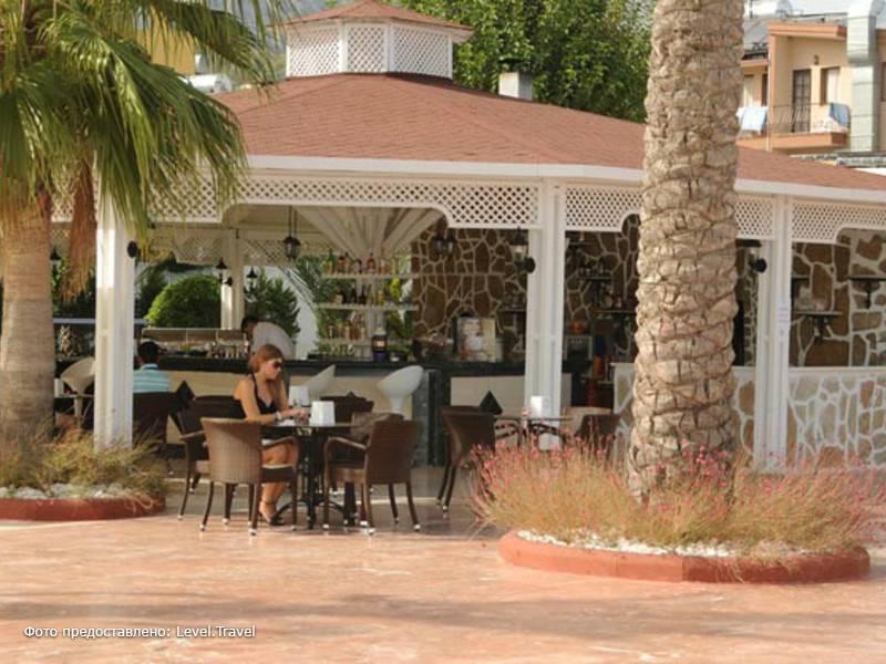 Фотография Onkel Hotels Beldibi Resort (Ex. Ramada Resort Kemer)