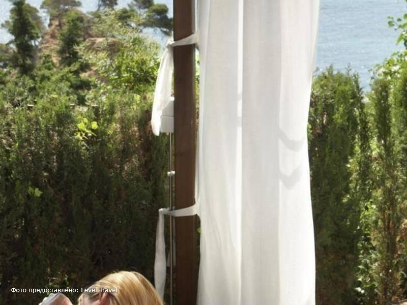 Фотография Silken Park Hotel San Jorge