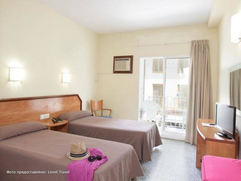 Фотография Alameda Hotel