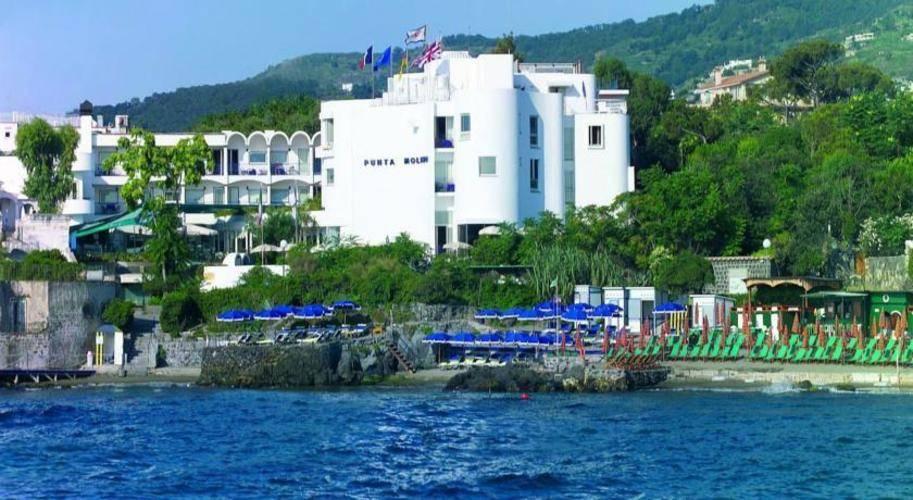Punta Molino Hotel