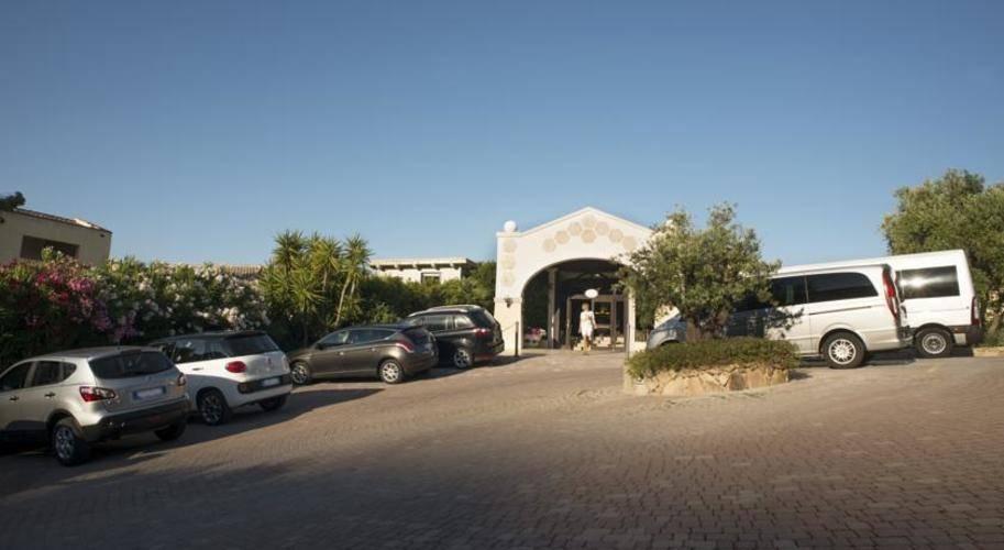 Abi D'Oru Hotel