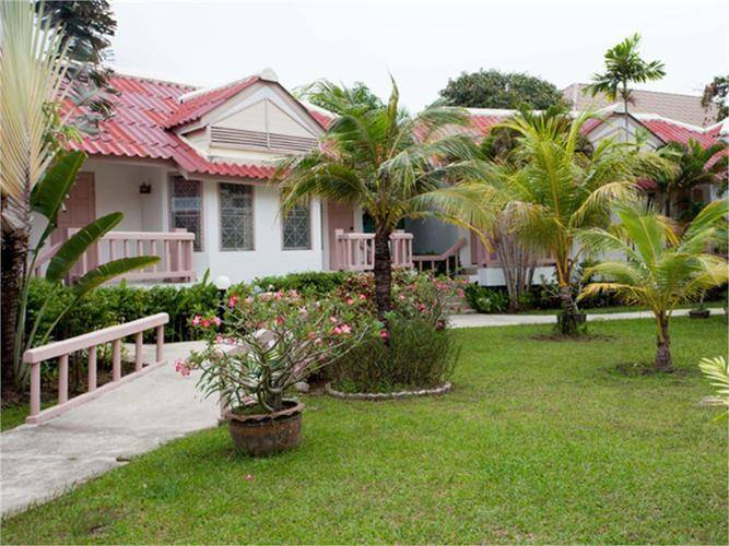 Villa Botany Kata Beach