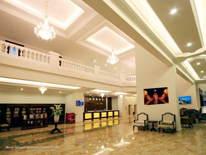 Фотография Nha Trang Palace Hotel