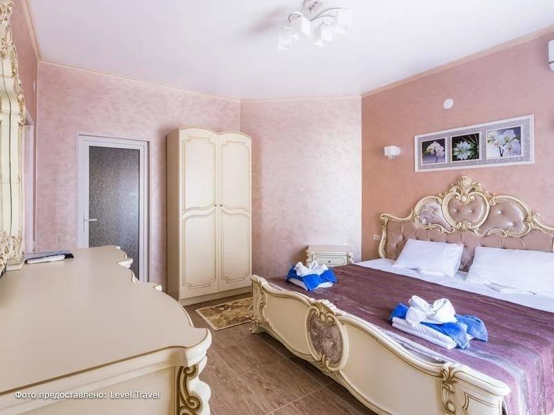 Фотография Отель Славянка