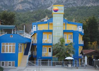 Matiate Park Hotel 3*