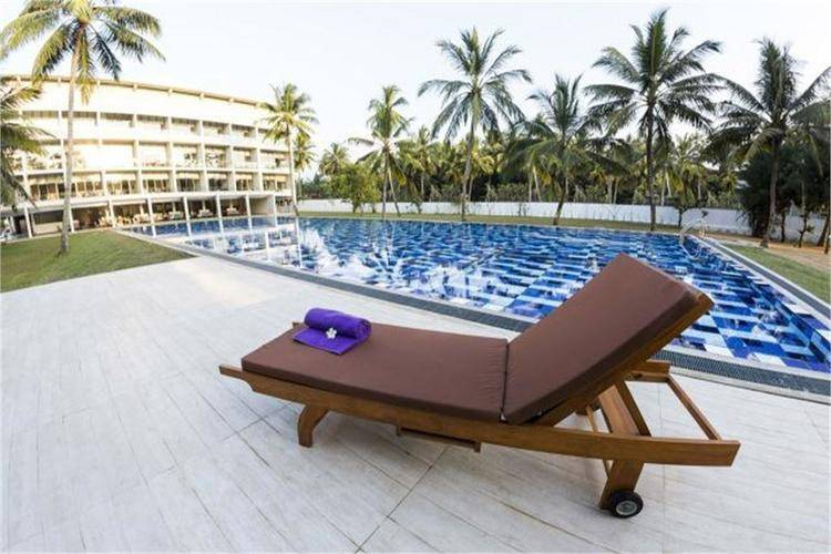 Thaprobana Hotel